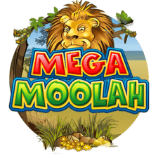 Mega Moolah - Mega Jackpot