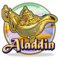 Aladdins Lamp Slot