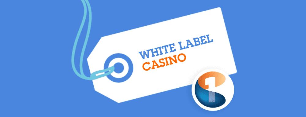 Nya white label kasinon